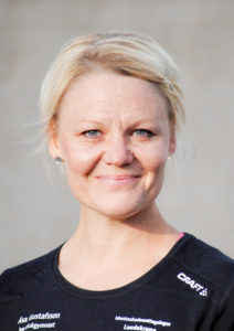Åsa Gustafsson